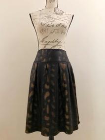 3903cb8d5 Tirantes Para Mujer Zara - Faldas Marrón al mejor precio en Mercado ...