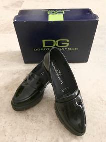e431f3b6 Zapatos Mujer Mocasines Nauticos Dorothy Gaynor - Zapatos Negro en ...