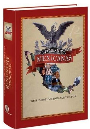 efemerides mexicanas  1 vol  ed  planeta