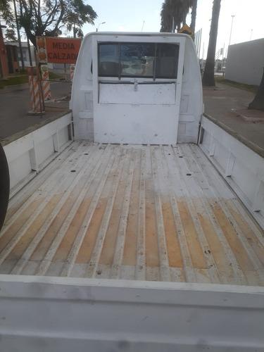 effa cargo pick up