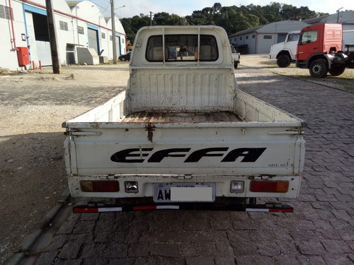effa hafei pick up