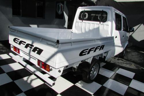 effa k02 picape