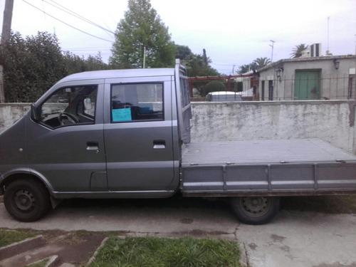effa minyi camioneta