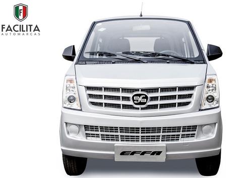 effa v22 pick-up 1.3 cab. dupla 4p