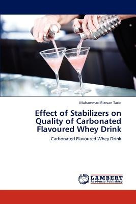 effect of stabilizers on quality of carbonated  envío gratis