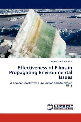 effectiveness of films in propagating environme envío gratis