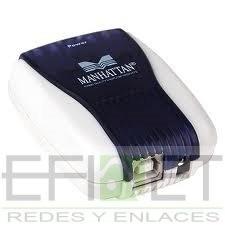 efi- 516419.-  hub usb 4 puertos version mini