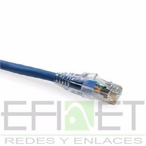 efi - 62460-10l - patch cord standard