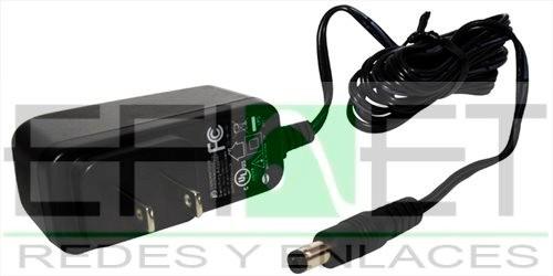 efi-accadapt04 - adaptador de corriente de 5v 2 ampers