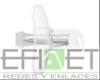 efi- ag5g23p-antena de rejilla 5ghz mimo23dbi alta potencia