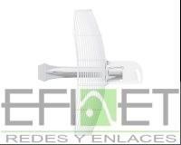 efi- ag5g27p antena de rejilla 5ghz mimo27dbi alta potencia