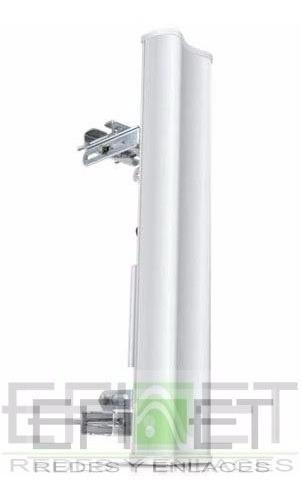 efi- am2g15 - antena sectorial e pol120º airmax 2.4ghz15dbi