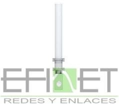 efi-amo5g13 antena omnidireccional airmax 5.85ghz 13dbi