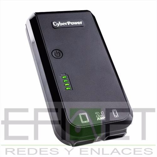 efi- cpbc5200ac - paquete de batería cyberpower usb batería