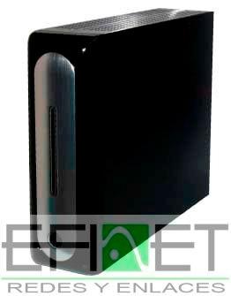 efi-gabtinibox gabinete tiny box mini ixt, modelo ovoid