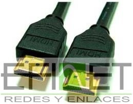efi-hdmicab30act cable hdmi 30mts activo red mere chip
