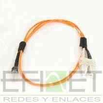 efi- mtrj / sc-  mm cables de empalme aprobados