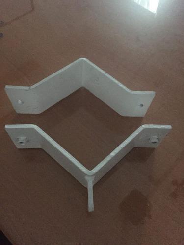 efi-sopo6ap  soporte de ap para poste/luminaria hasta 6