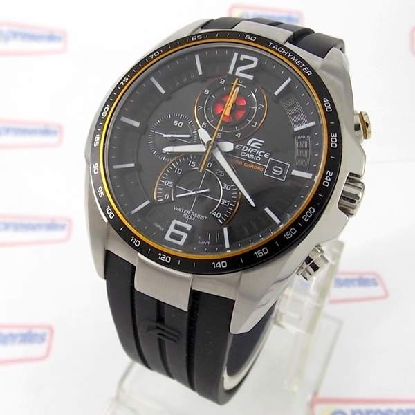 8b4dea36992 Efr-528 1av Relógio Casio Edifice Cronograph -100% Original - R  769 ...