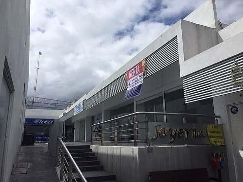 eg - local en centro comercial plaza san juan