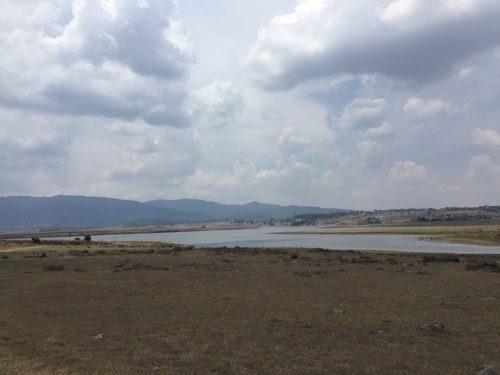 eg - terreno frente a presa danxhó en jilotepec