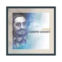 **egberto gismonti **retratos   **cd