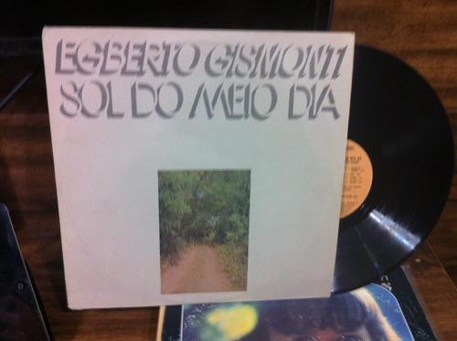 egberto gismonti - vinyl