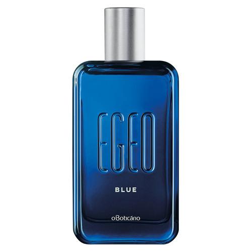 egeo desodorante colônia blue 90ml