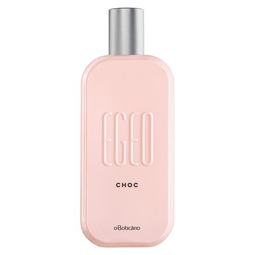 egeo desodorante colônia choc 90ml