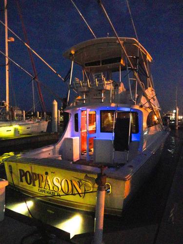 egg harbor. pescador de calidad superior. impecable.