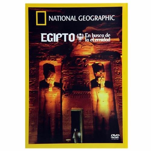 egipto en busca de la eternidad national geografic