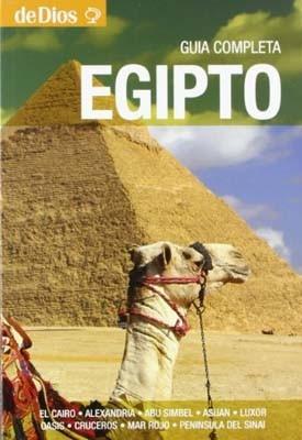 egipto. guía completa