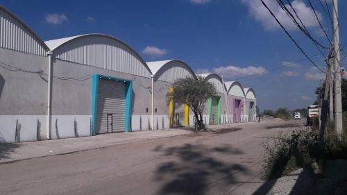 egs - bodegas a estrenar en municipio de corregidora b1
