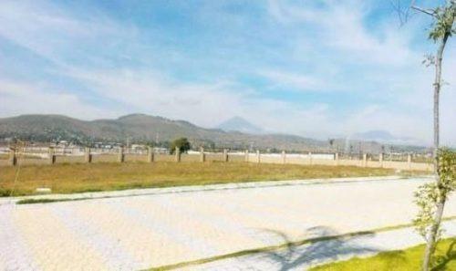 egs-terreno plurifamiliar en venta en angelopolis