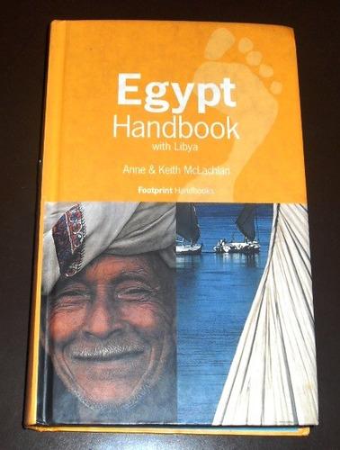 egypt - handbook