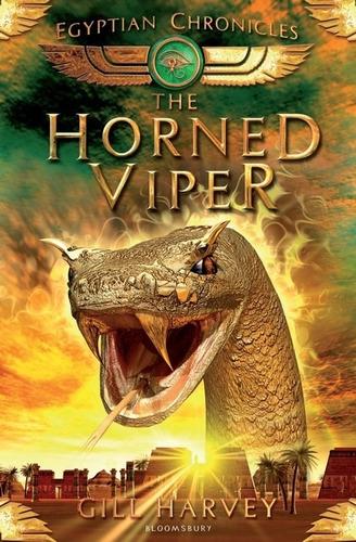 egyptian chronicles 2 - the horned viper - gill harvey