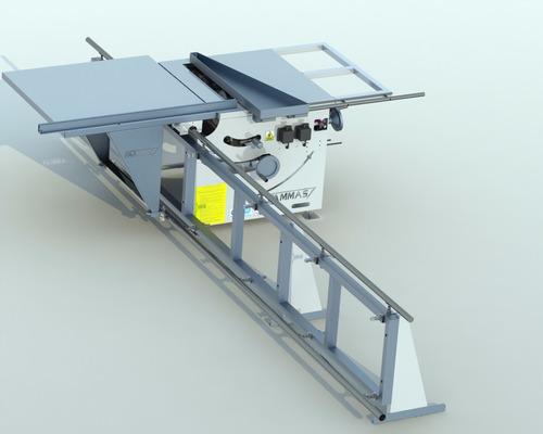 eh-102-e escuadradora, maquina de carpinteria, fabricantes