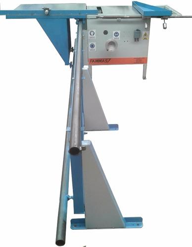 eh-301-d escuadradora, maquina de carpinteria, fabricantes