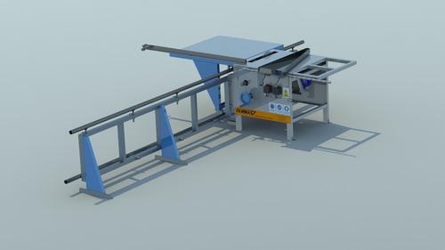 eh-303-d escuadradora, maquina de carpinteria, fabricantes