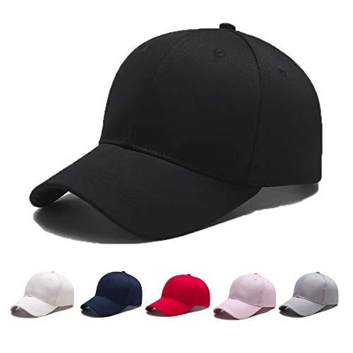 Ehpow Gorra De Beisbol Clasica De Deporte Sombrero Ajustable -   200.000 en  Mercado Libre e624915a44d