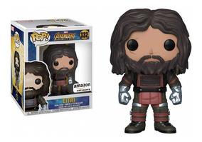 Eitri332 PopAvengers Exclusive Amazon Funko Hulk Thor XnN0OkwZ8P