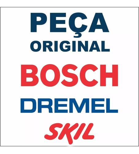 eixo de aço bosch 16170006et -  martelete bosch gbh 2-24d