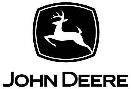 eixo haste garfo cambio trator john deere l156691