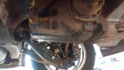 eixo traseiro bmw 318ti - am-parts