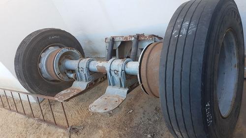 eje neumático boero para balancín