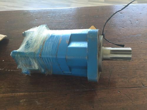 eje para reparacion motor hidraulico michigan r45c