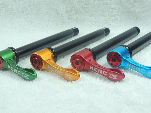 eje pasante (thru axle) boost de 15mm kcnc