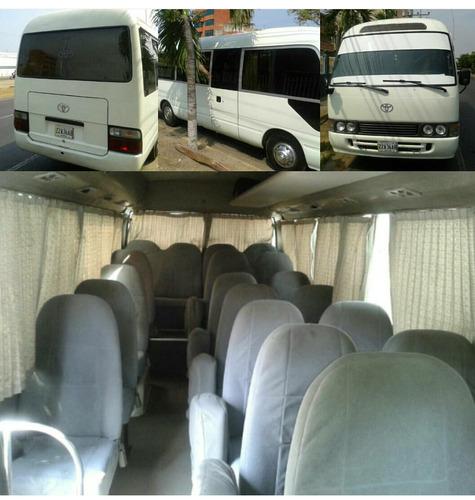 ejecutivos luttwi, c.a. transporte ejecutivo viajes y turism