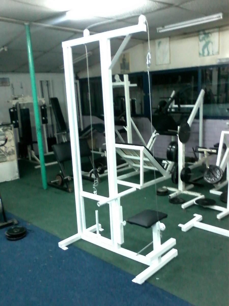 En el gym 15 - 3 part 7