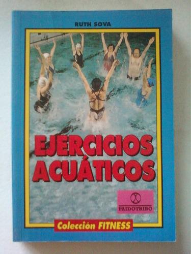 ejercicios acuaticos sova